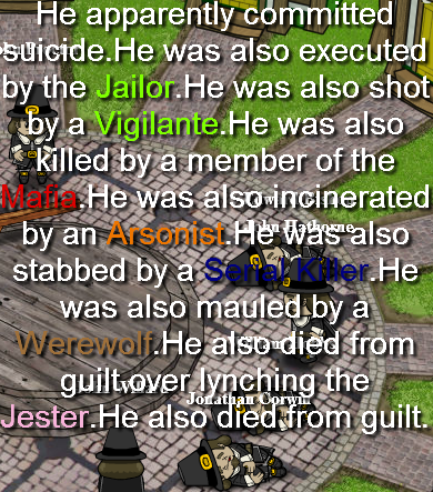 town of salem jailor how to choose