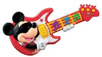 Mickey's Rock Star Guitar