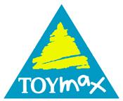 Toymax logo