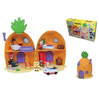 SpongeBob-Pineapple-Playset~51J281FRSP