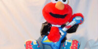 Rock & Roll Elmo