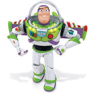 Power Up Buzz Lightyear