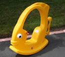 Fish Rocker (Step 2)