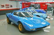 Lancia Stratos HF 001