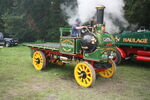Yorkshire Wagon Co. no. 117 Denbt Maiden - CA 170 at Harewood 08 - IMG 0417