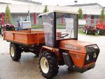Goldoni Transcar 40 SN MFWD - 1988