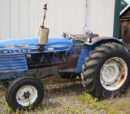 Leyland Panther (tractor)