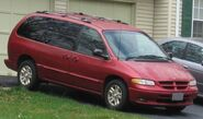 96-00 Dodge Grand Caravan