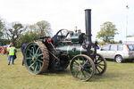 Aveling & porter 2436 TE - Valentine - KE 6281 at Anglsey - IMG 2368