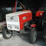 Steyr 430 - 1968