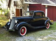 Example of 1934 Terraplane K-model Coupe