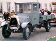 Tidaholm TSL Truck 1927