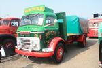 Commer flatbed reg 321 JTV at Donnington park 09 - IMG 6098small