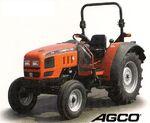 AGCO GT45 - 2003 2