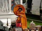 ESCO guiliteen stick chopper - P7270174
