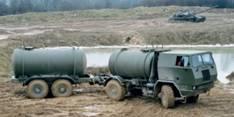 Flex-Frame Tanker