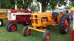 MM 445 & Farmall 560 Diesel