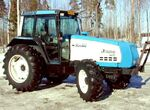 Valmet 6900 MFWD (blue & white) - 1997 2
