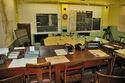 RAF Digby Ops Room