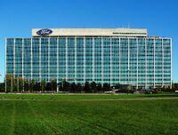 FordGlassHouse