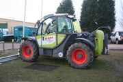 Claas Scorpion 7040 telescopic handler - IMG 4718