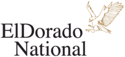 El dorado national logo