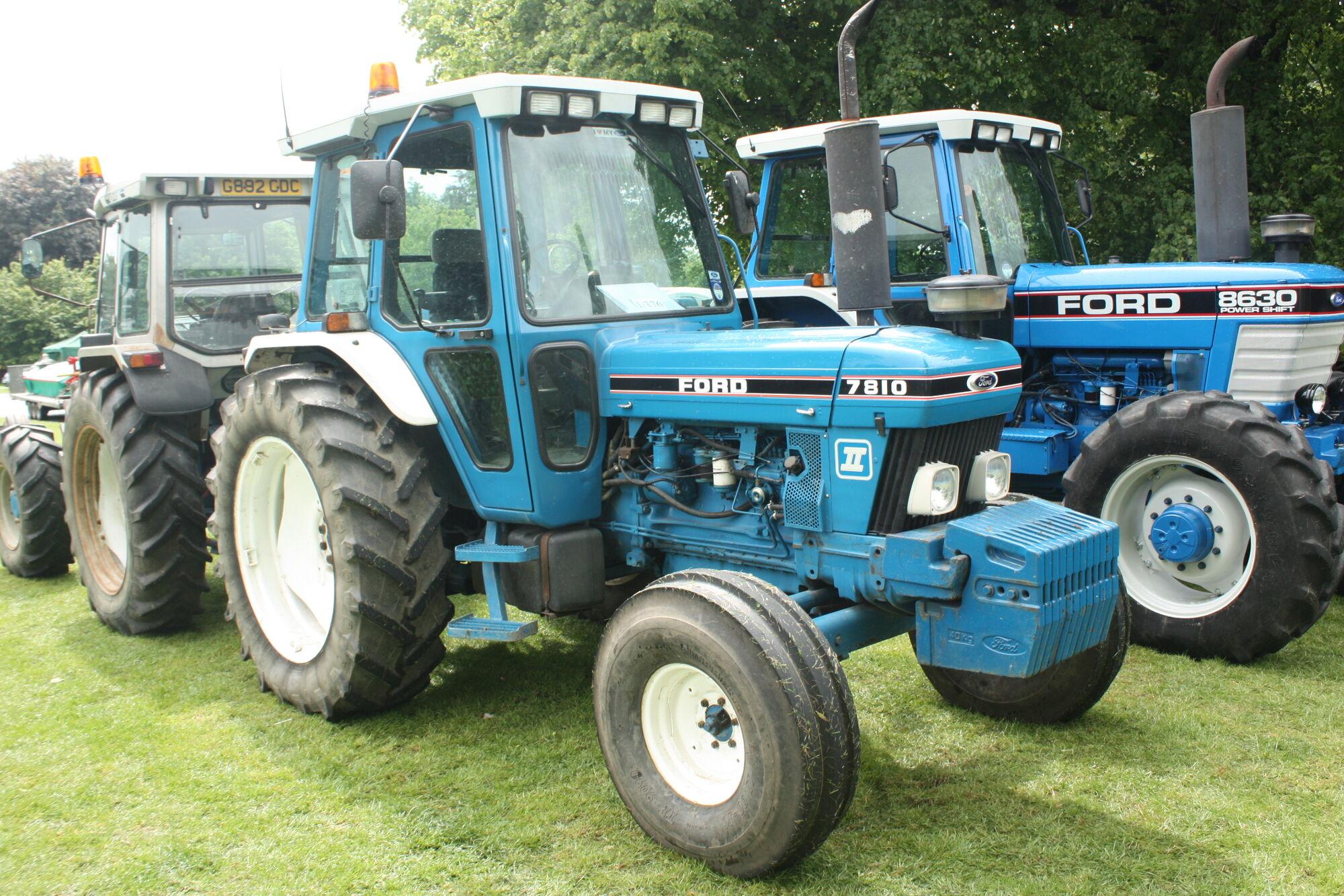 ford tractor manual 3930 ford tractor manual ford 7810 tractor construction plant wiki fandom powered by wikia