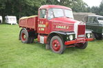 Scammell Highwayman - Edgar J - CYK 587C at Harewood 08 - IMG 0468