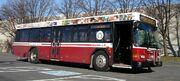 Shuttle-UM Bus