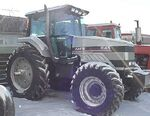 White 6145 MFWD - 1995