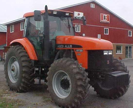 Kukje Tractor Parts : Agco tractor construction plant wiki fandom powered