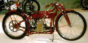 Douglas DT 500 cc 1929