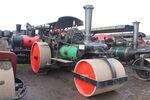 Henschel no. 5063 - RR - Helga at Preston Services 2011 - IMG 5648