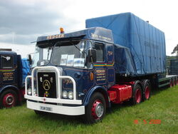 Atkinson artic - Hedger-Belvoir-DSC01205