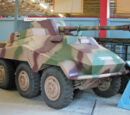 Armored car (military)