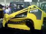 Gehl RT250 skid-steer - 2013