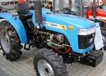 Jinma 304 MFWD (blue) - 2004