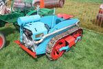 Ransomes MG2 sn 151 at Rushden 2010 - IMG 9423