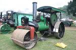 Aveling & Porter no. 10237 Roller reg FX 8715 at Elvaston 09 - IMG 6505
