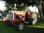 Cockshutt 1800 tractor