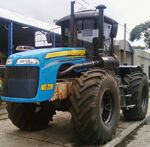 PowerTrac (Argentina) ART-220 4WD