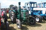 Field Marshall 4584 - SII - KLG 863 at Kelsall 11 - IMG 2384