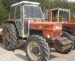 Someca 1000 DT Super MFWD - 1978