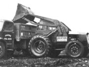 Merton 120b loader