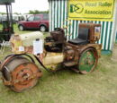 Road Roller Association