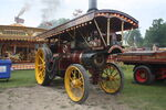 Burrell no. 3789 Princess Royal of 1918 reh SW 742 - Strumpshaw collection - 09 -IMG 0439