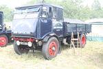 Sentinel no. 9074 S4 Wagon reg BEV 466 at Woodcote 09 - IMG 8089