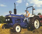 Long FarmTrac 60-1999