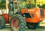 Zanello V-417 4WD-1986