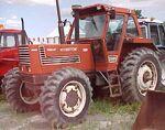 Hesston 1380 DT MFWD